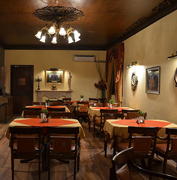 Best Dining Restaurant In Uttarakhand