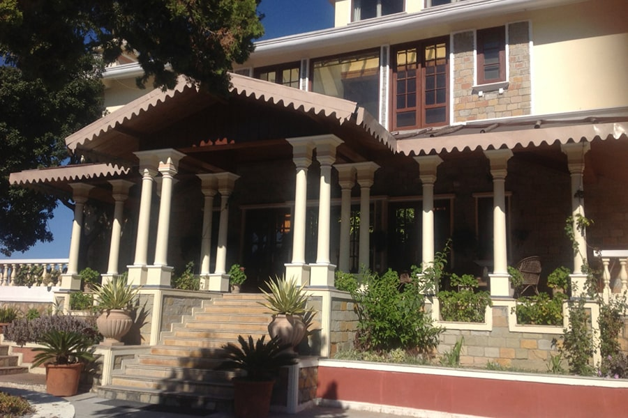 Best Hotels in Ranikhet